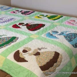 Mama's Quilts